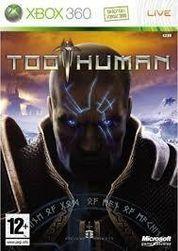 Joc (Xbox 360) Too Human