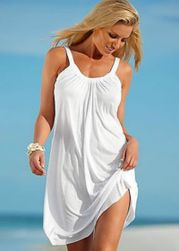Plážové šaty Marquisha