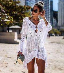 Rochie de plajă Aline