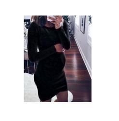 Těhotenské šaty Monie velikost 5