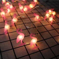 LED łańcuch Louis