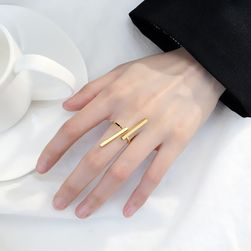 Damski pierścionek JV22