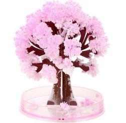 Cvetoče drevo iz papirja