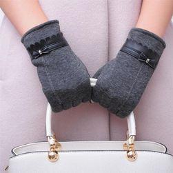 Damskie rękawiczki Cammie