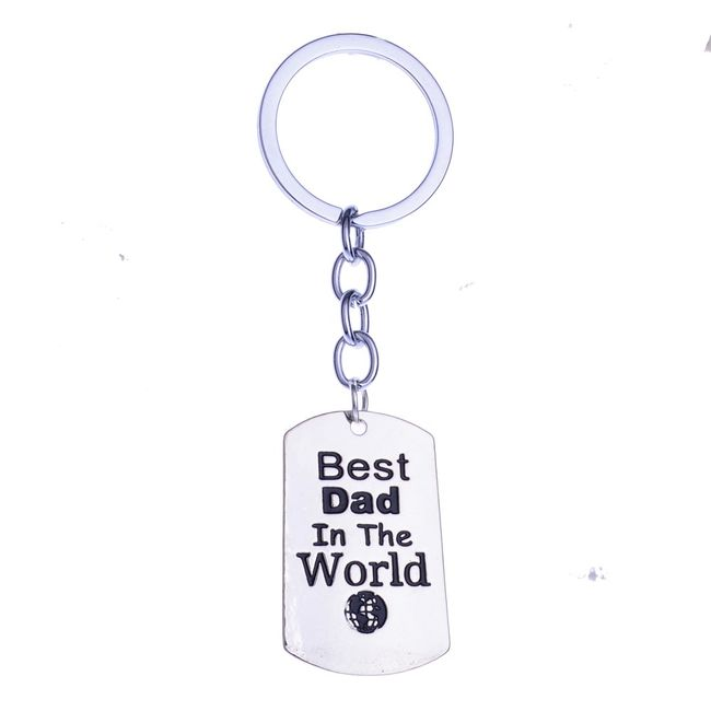 Přívěsek na klíče pro všechny tatínky 1
