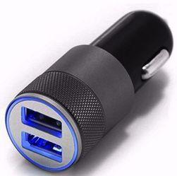 Incarcator USB pentru bricheta masinii