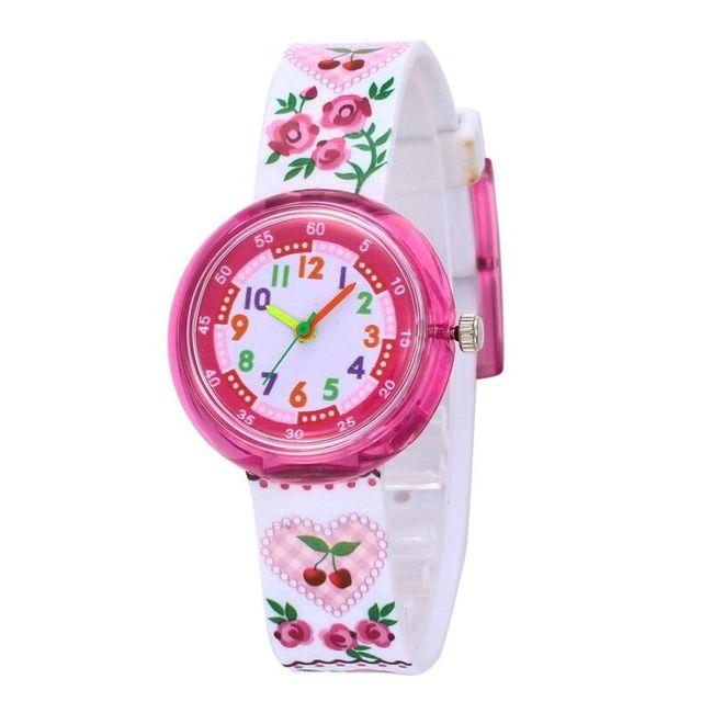 Dziecięcy zegarek B06412 1