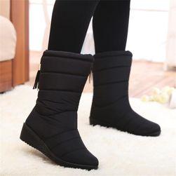 Damskie buty zimowe Cam