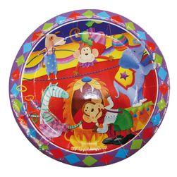 Tanjirići Cirkus 6 kom PD_1008688