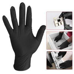 Набор одноразовых перчаток x20