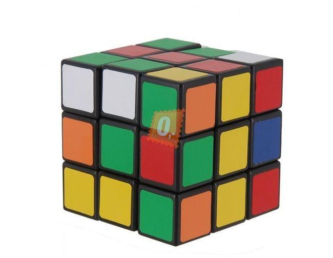 Rubikova kostka 3 x 3  1