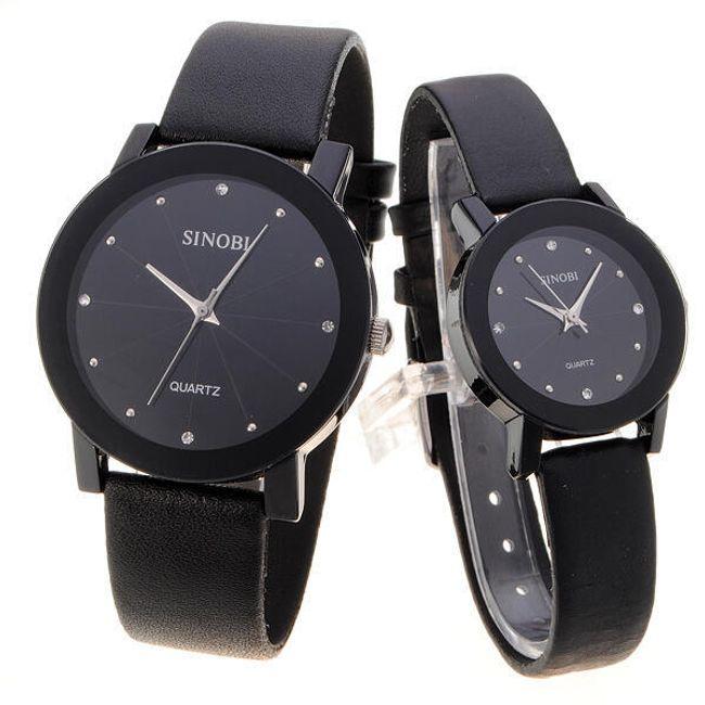 Zegarek SINOBI dla niego i dla niej 1