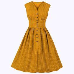 Dámské šaty Agartha