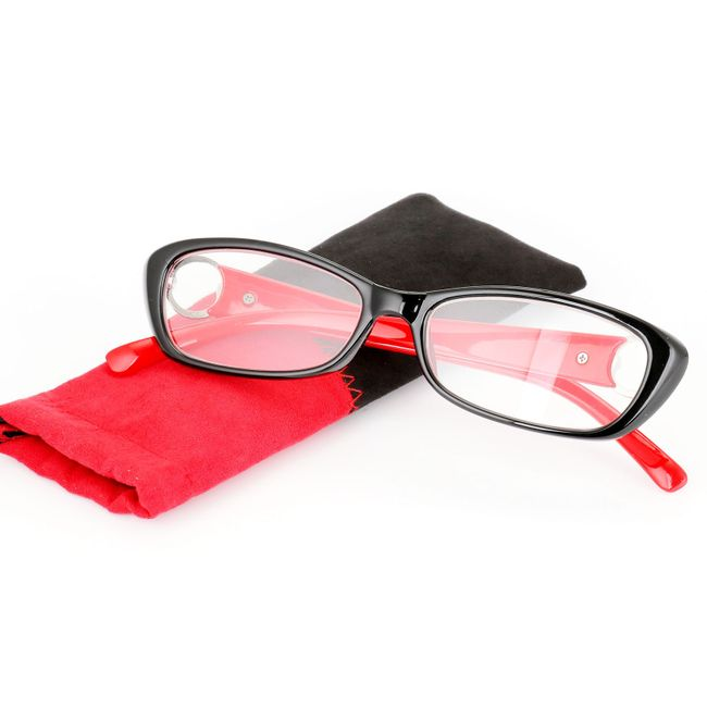 Naočare za čitanje sa futrolom B03751 1