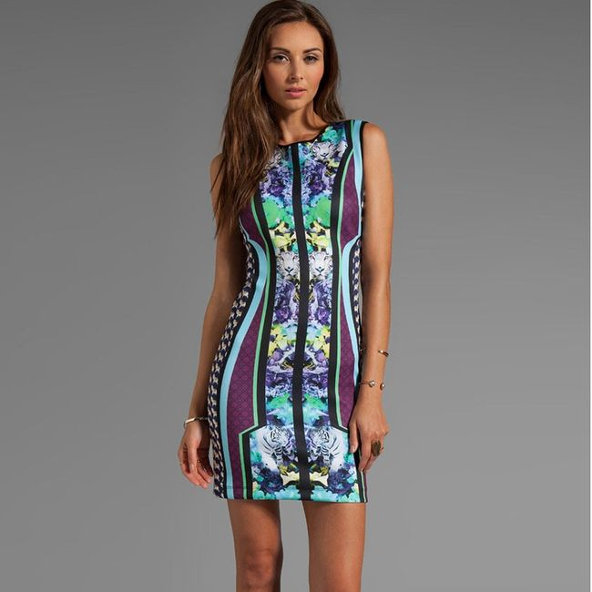Damska sukienka Jojo 1