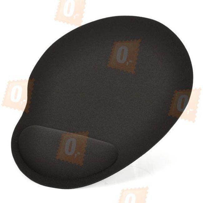Pad ergonomic pentru mouse - negru 1