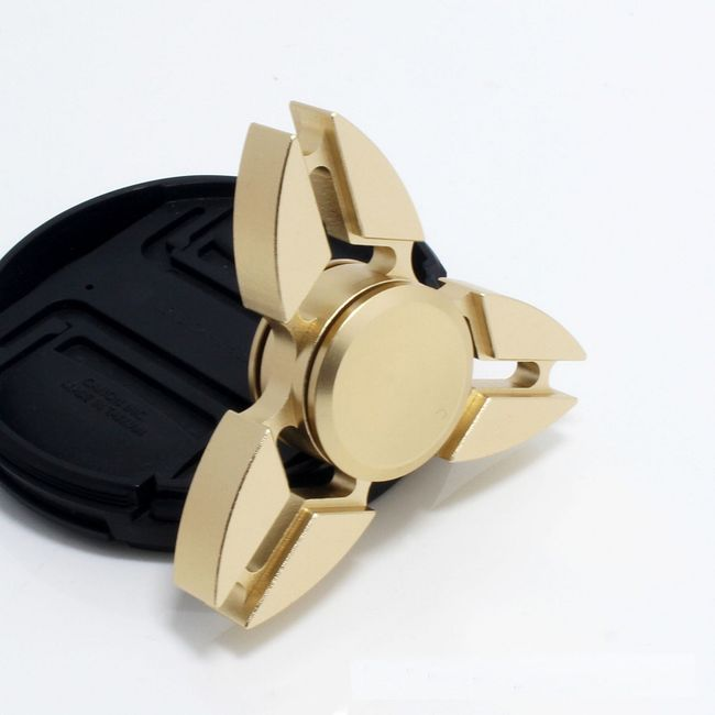 Fidget spinner - olajšanje stresa 1