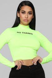 Женская футболка с длинным рукавом Hanny