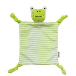 Плюшевая игрушка-платочек B06260
