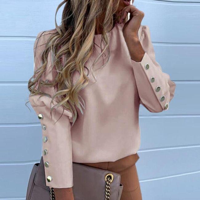 Damska bluza Natty 1