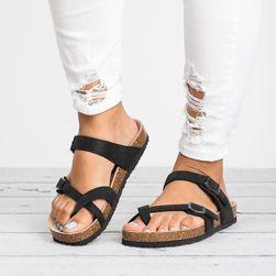 Ženske papuče Les