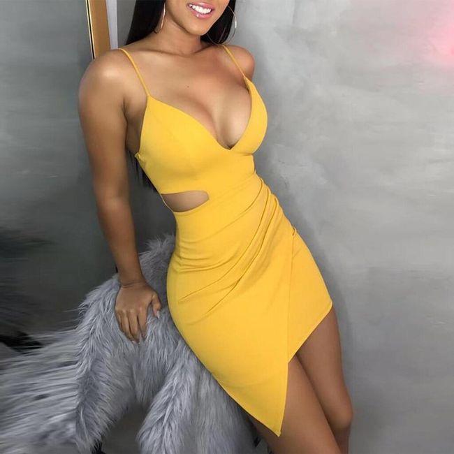 Damska sukienka Muran 1
