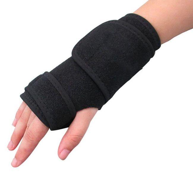 Ortoza za ruku - leva, desna ruka 1