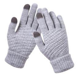 Dámské zimní rukavice Cheryl
