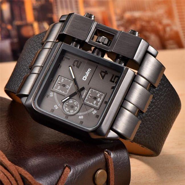 Męski zegarek MW166 1