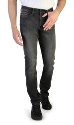 Calvin Klein pánske džínsy QO_545540