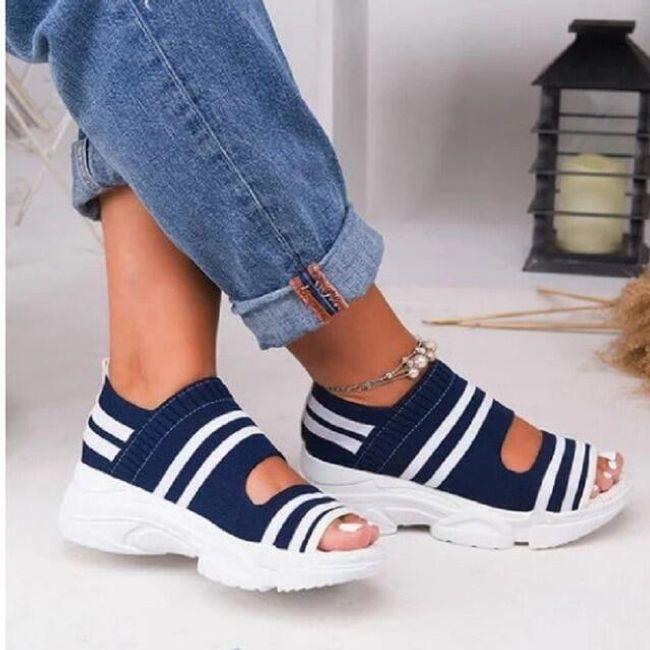 Damskie sandały Daria 1