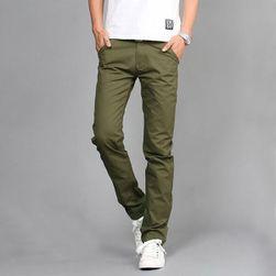 Muške elegantne pantalone - 6 boje