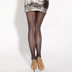Ženske najlon čarape Kara