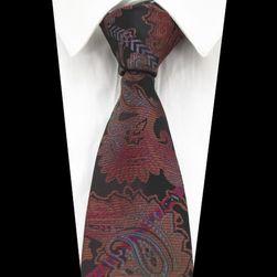 Pánská kravata - 20 barev