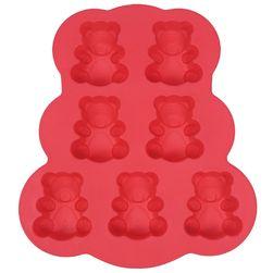 Forma silikonowa na niedźwiadki