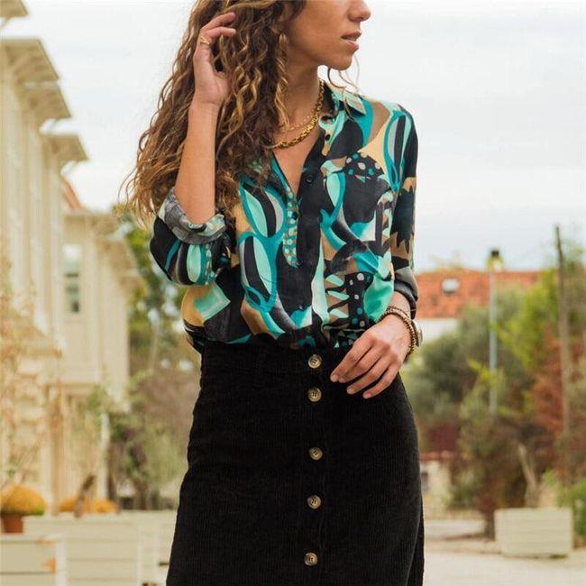 Женская блузка Evolla 1