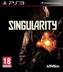 Hra (PS3) Singularity