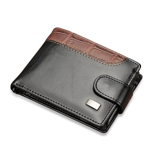 Férfi pénztárca Keenan 1