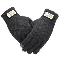 Зимние мужские перчатки WG68