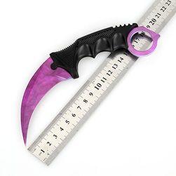 Nóż karambitowy DH4