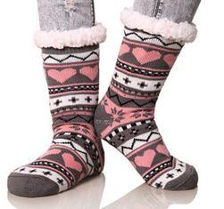 Dámské ponožky Lara