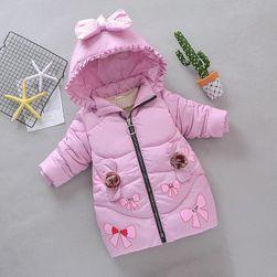 Куртка для девочек Lakisha