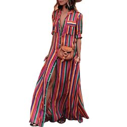 Dugačka haljina Willa