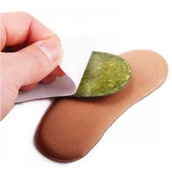 Silikonové vložky do bot 2