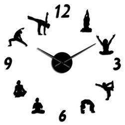 Настенные часы Yogabel