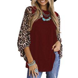 Ženska majica dugih rukava BR_CZFZ00524