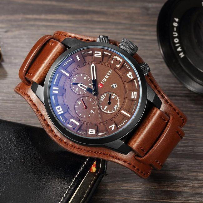 Muški sat MW227 1
