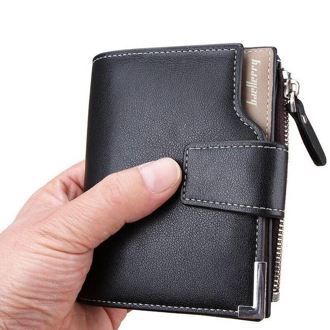 Pánská peněženka RU3 1