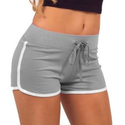 Pantaloni scurți sport - 7 variante
