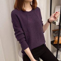 Ženski džemper DS663
